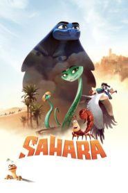 Sahara (2017) online subtitrat
