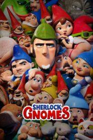 Gnomeo & Juliet: Sherlock Gnomes (2018) dublat în română