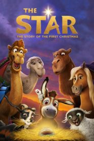 The Star – Primul Crăciun (2017) dublat în română
