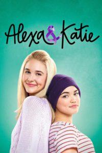 Alexa & Katie Seria Dublată în Română