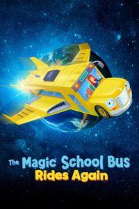 Din nou la drum cu Autobuzul Magic Sezonul 2 Dublat în Română