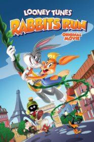 Looney Tunes: Goana după iepuri (2015) dublat în română