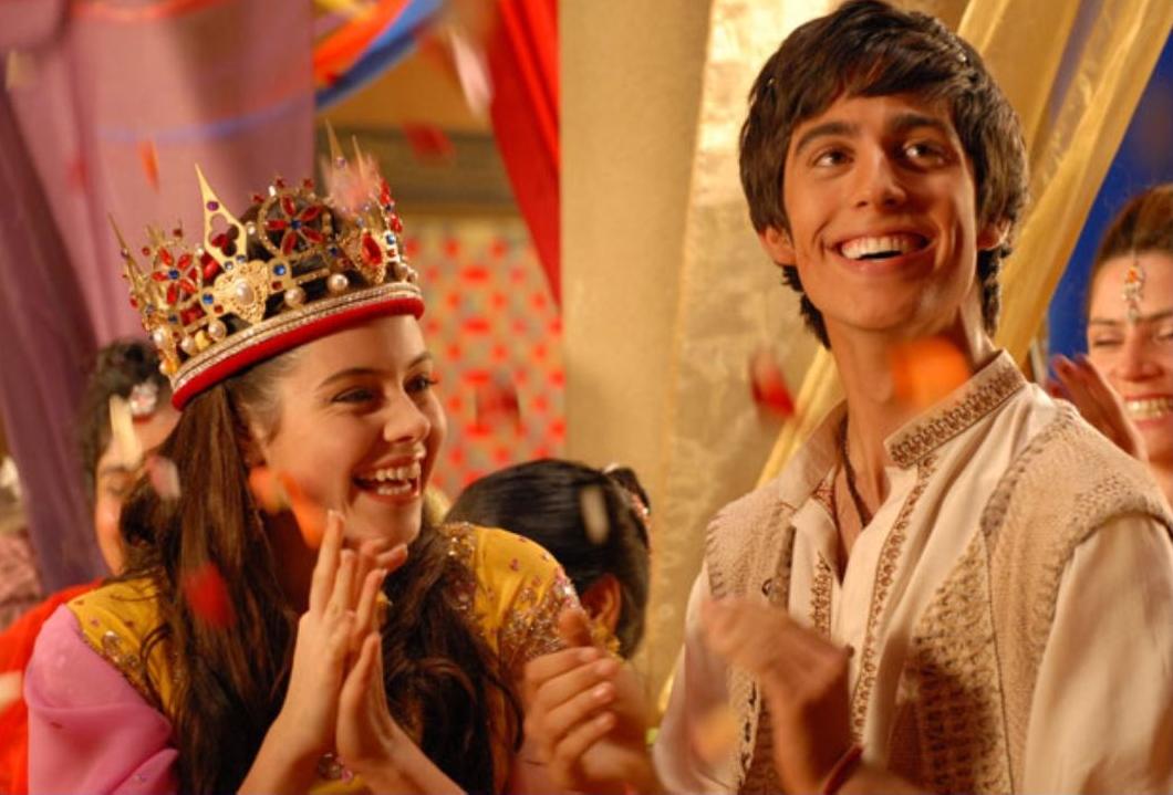 Prințesa Elefant Sezonul 2 Dublat în Română