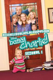 Baftă Charlie Sezonul 1 Dublat în Română