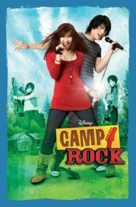 Tabăra de Rock 1 (2008) dublat în română