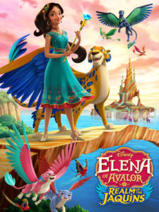 Elena din Avalor Sezonul 2 Dublat în Română