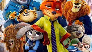 Filme animate dublate în română