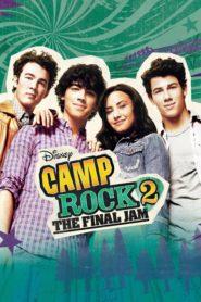 Tabăra de Rock 2: Competiţia finală (2010) dublat în română