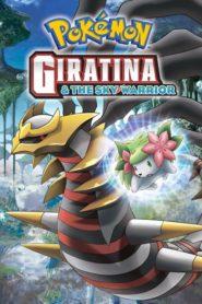 Pokemon: Giratina și Războinicul Văzduhului Dublat în Română