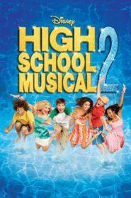 High School Musical 2 (2007) dublat în română