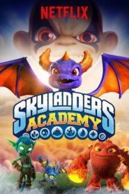 Skylanders Academy Sezonul 2 Dublat în Română