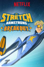 Stretch Armstrong: Evadarea (2018) dublat în română