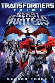 Transformers Prime Sezonul 3 Dublat în Română