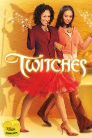 Twitches – Vrăjigemenele 1 (2005) dublat în română