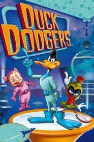 Duck Dodgers Seria Completă Dublat în Română
