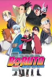 Boruto: Naruto the Movie (2015) online subtitrat