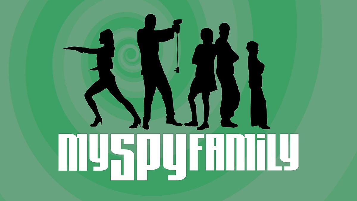 Familia mea de spioni Sezonul 1 Dublat în Română