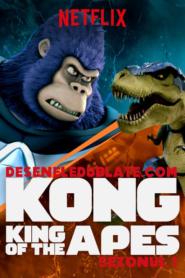 Kong: Regele Maimuțelor Sezonul 1 Dublat în Română