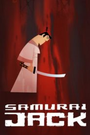 Samurai Jack Seria Completă Dublată în Română