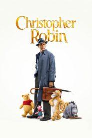 Christopher Robin şi Winnie de Pluş (2018) dublat în română