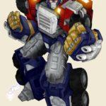 Transformers: Armada Sezonul 1 Dublat în Română