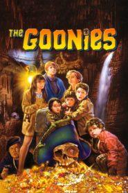 The Goonies – Tâlharii (1985) dublat în română