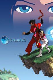 Skyland, Lumea nouă Sezonul 1 Dublat în Română