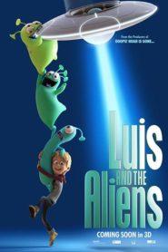 Luis și micii extratereștrii (2018) dublat în română