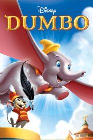 Dumbo (1941) dublat în română