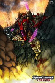 Transformers: Cybertron Sezonul 1 Dublat în Română