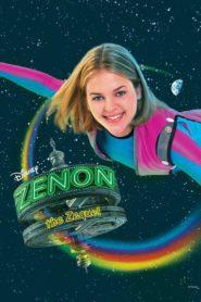 Zenon și Extratereștri (2001) dublat în română