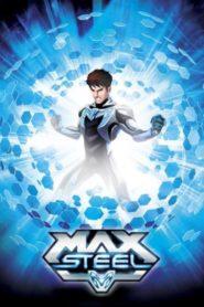 Max Steel Sezonul 1 Dublat în Română