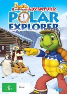 Aventurile lui Franklin: Exploratori polari (2018) dublat în română
