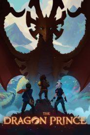 Prințul Dragon Sezonul 1 Dublat în Română