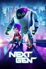 Next Gen: Noua generație (2018) dublat în română