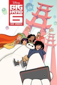 Cei 6 Super Eroi: Serialul Sezonul 1 Dublat în Română