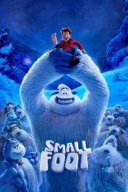Smallfoot – Aventurile lui Smallfoot (2018) dublat în română