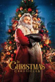 Cronicile Crăciunului (2018) dublat în română