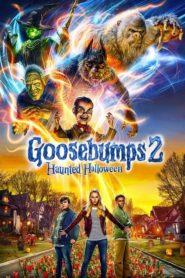Goosebumps 2: Halloween bântuit (2018) online subtitrat