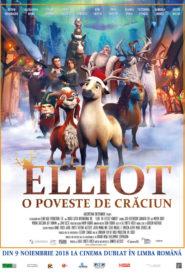Elliot: O poveste de Crăciun (2018) dublat în română