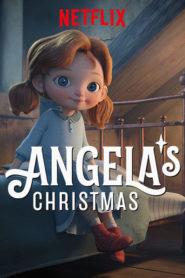 Angela's Christmas (2018) dublat în română