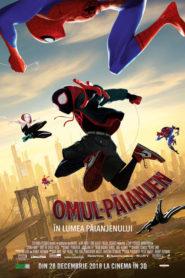 Omul Păianjen: În lumea păianjenului (2018) dublat în română