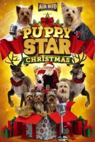 Puppy Star Christmas (2018) online subtitrat