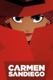 Carmen Sandiego Sezonul 1 Dublat în Română