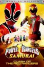 Power Rangers Samurai: Înfruntarea Rangerilor Roșii (2011) dublat în română