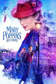 Mary Poppins Revine (2018) online subtitrat