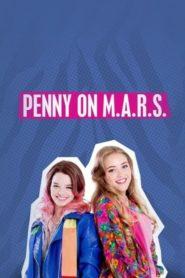 Penny de la M.A.R.S Sezonul 1 Dublat în Română