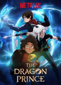 Prințul Dragon Sezonul 2 Dublat în Română