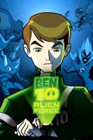 Ben 10: Echipa extraterestră Sezonul 1 Dublat în Română
