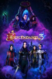 Descendenții 3 – Descendants 3 (2019) dublat în română